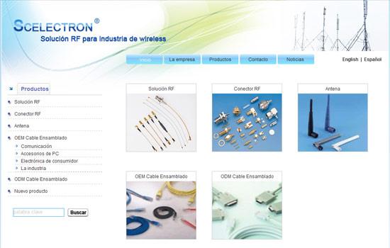SC Electronics