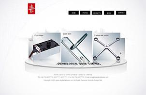 工厂外贸网站设计Xingtaihardware